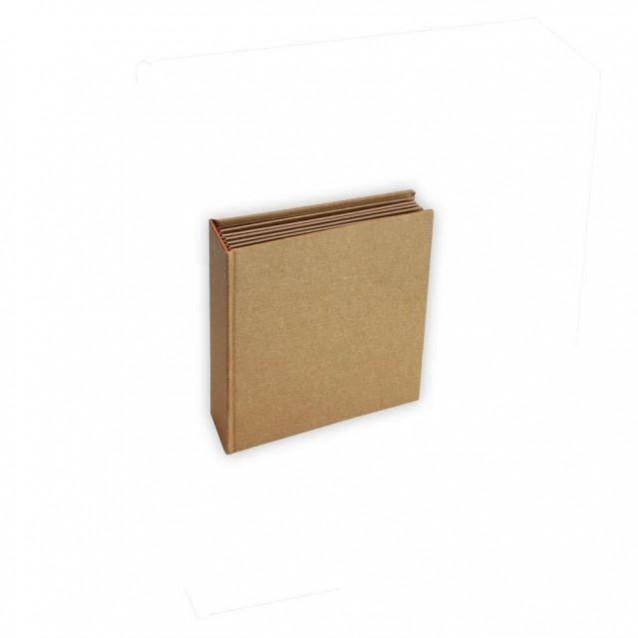 Stamperia Album Cardboard  11,5X11,5X5cm