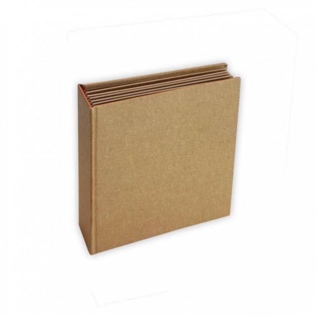 Stamperia Album Cardboard  16X16X5cm