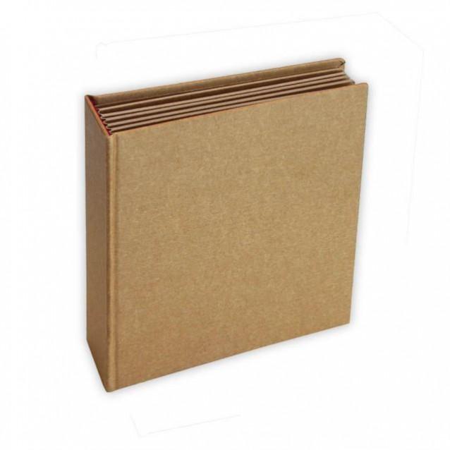 Stamperia Album Cardboard  20X20X5cm