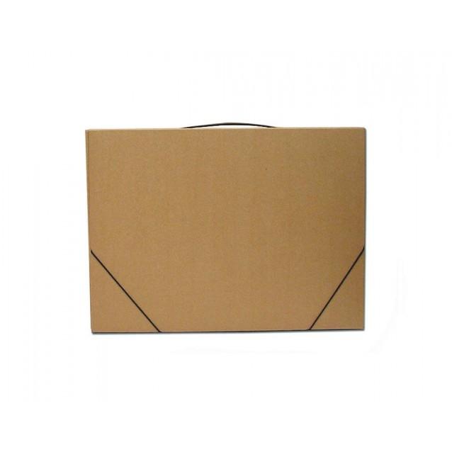 Τσάντα Σχεδίου Χάρτινη Οικολογική 35x50x3cm