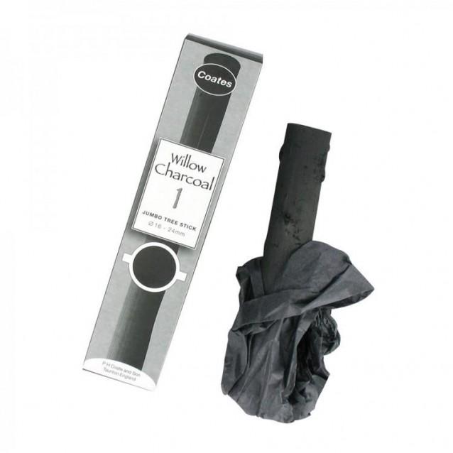 Coates Jumbo Κάρβουνο Ζωγραφικής 16-24 mm