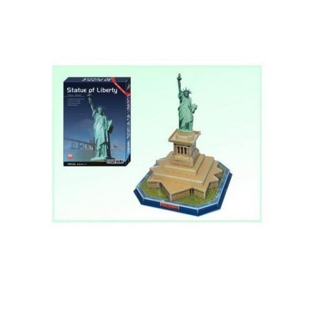Σετ Ξυλοκατασκευής Άγαλμα Ελευθερίας