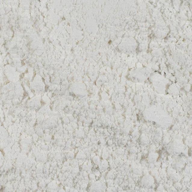 Buonarroti 1 kgr Σκόνη Αγιογραφίας Λευκό Τσίγκου
