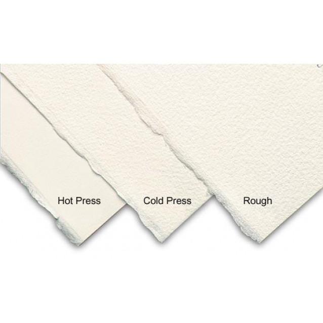 Arches Χαρτί Ακουαρέλας Cold Pressed (Λεπτόκοκκο) 640gr 56x76cm