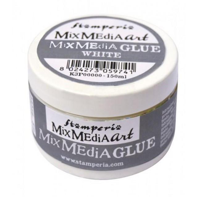 Stamperia 150 ml Mix Media Glue