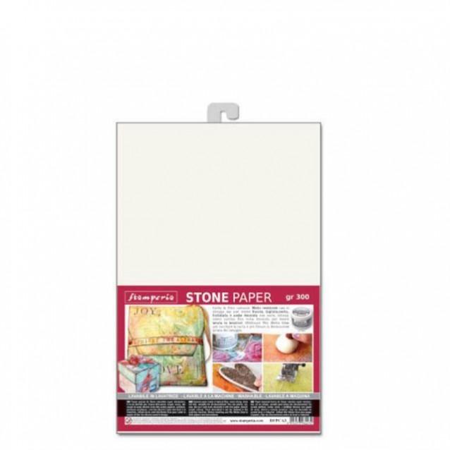 Stamperia Χαρτί Stone Paper Α3 (42X29,7 cm) 300gr