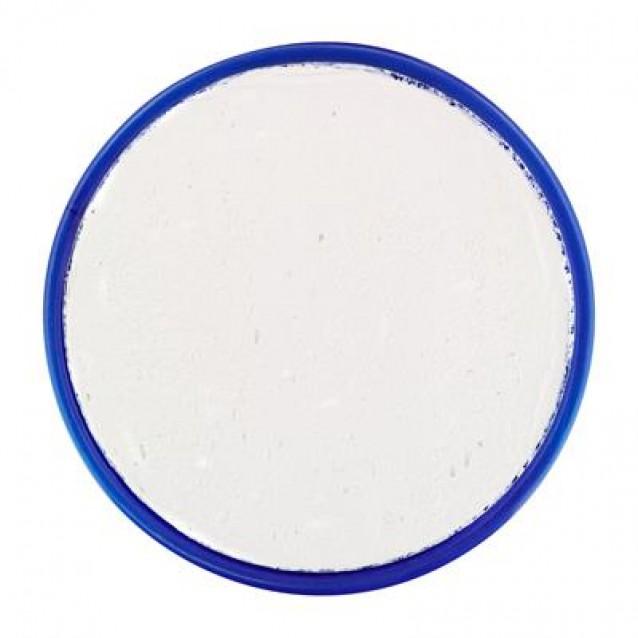 Snazaroo 18ml Κρέμα Face Painting Classic White