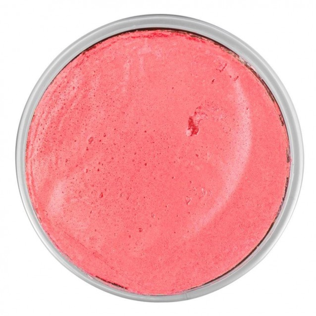 Snazaroo 18ml Κρέμα Face Painting Sparkle Salmon Pink