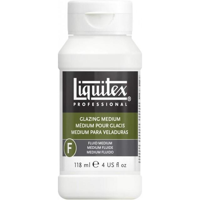 Liquitex Professional 118ml Glazing Medium