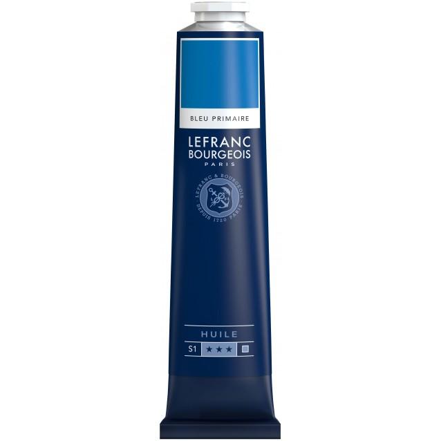 Lefranc & Bourgeois 150ml Fine Λάδι 063 Primary Blue