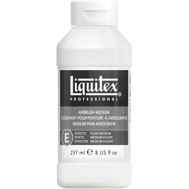 Liquitex 237 ml Airbrush Medium