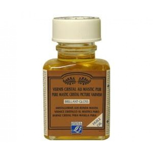 Lefranc & Bourgeois 75 ml Pure Mastic Picture Varnish