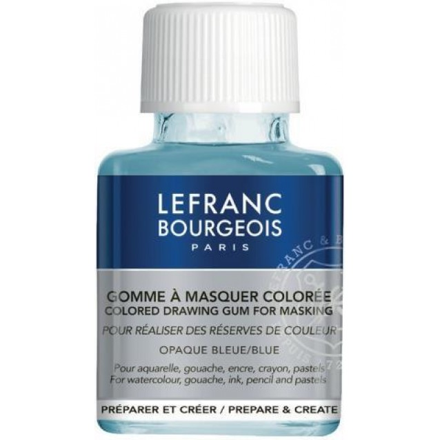 Lefranc & Bourgeois 75ml Masking Fluid (Graphigum)