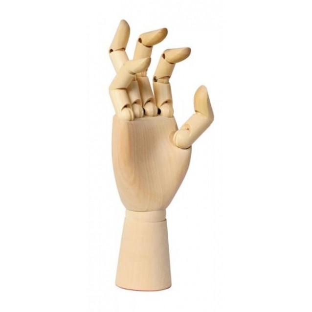 Χέρι Αριστερό 25cm