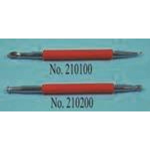 Abig 2 Εργαλεία Χαλκού Νο. 210100 Και 210200