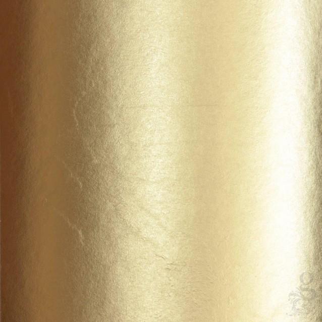 25 Φύλλα Χρυσού 18K Lemon Γερμανίας 8x8 cm, Κολλητό