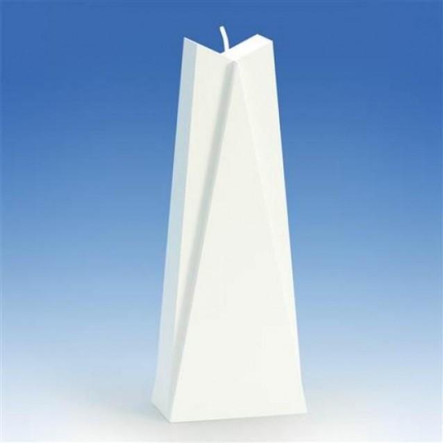 Φόρμα Κεριών Triangle