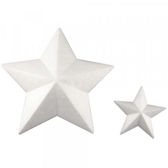 Φελιζόλ 3D Αστέρι 20cm