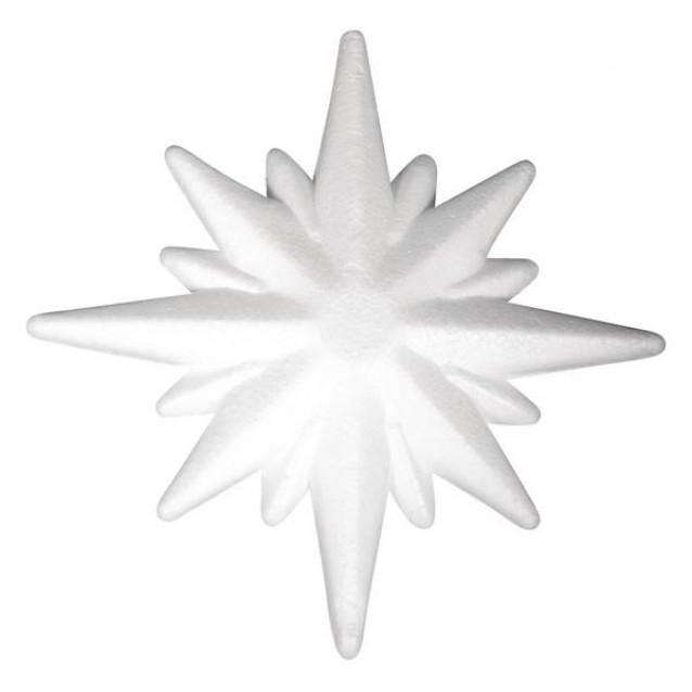 Φελιζόλ 3D Αστέρι Βηθλεέμ 10,5cm