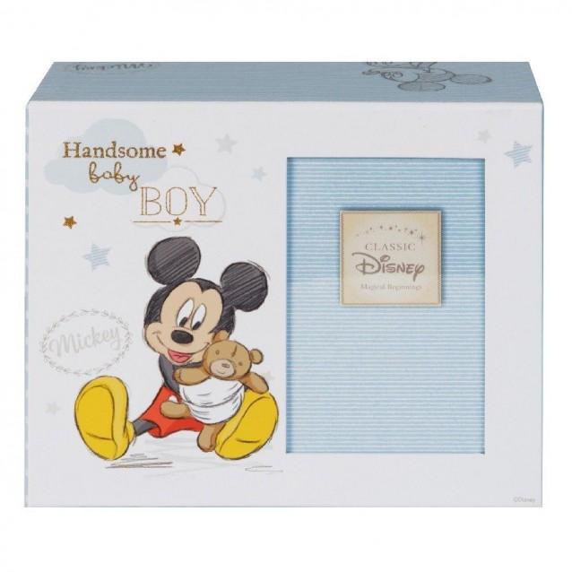 Disney Κουτί Αναμνηστικών Mickey