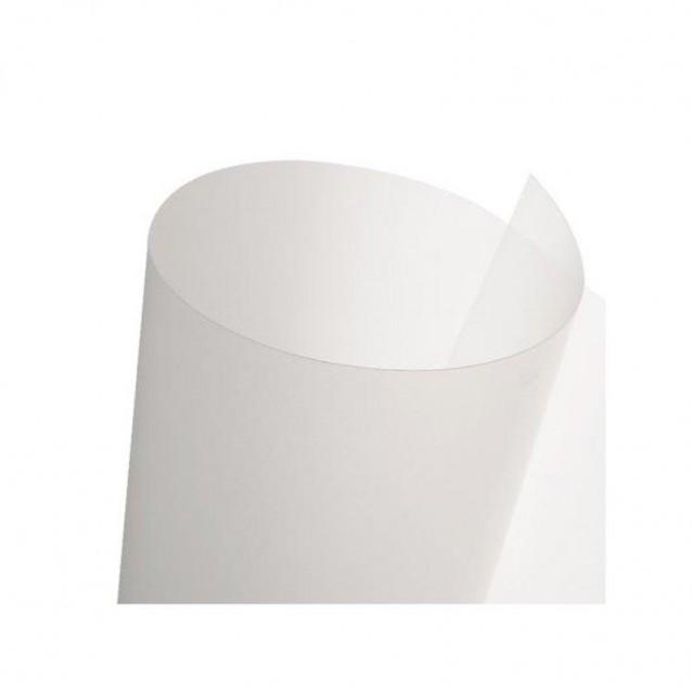 Φύλλο Πολυπροπυλενίου Πάχους 0,50mm 70Χ100cm