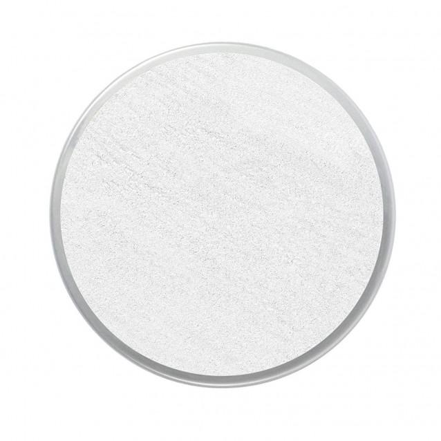 Snazaroo 18ml Κρέμα Face Painting Sparkle White