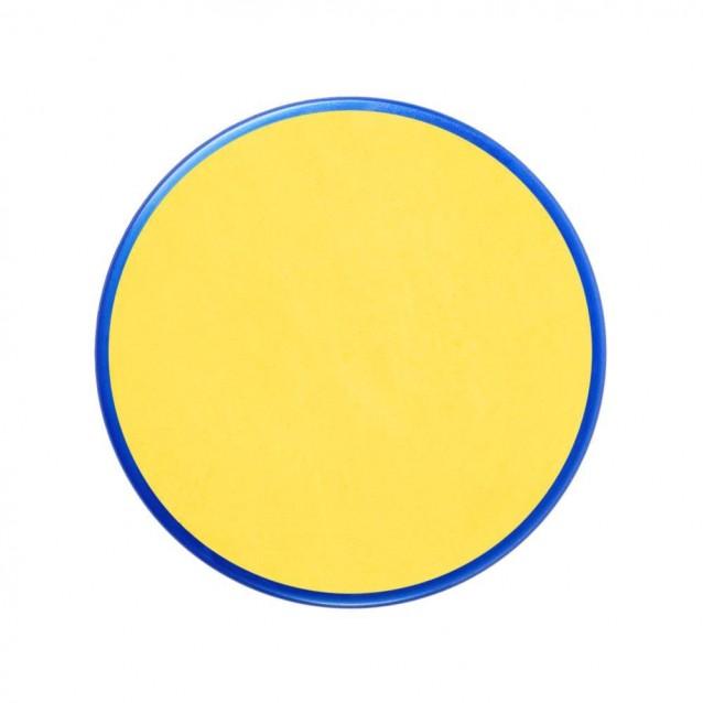 Snazaroo 18ml Κρέμα Face Painting Classic Bright Yellow