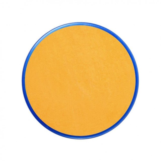 Snazaroo 18ml Κρέμα Face Painting Classic Ochre Yellow