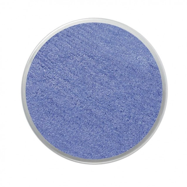Snazaroo 18ml Κρέμα Face Painting Sparkle Blue