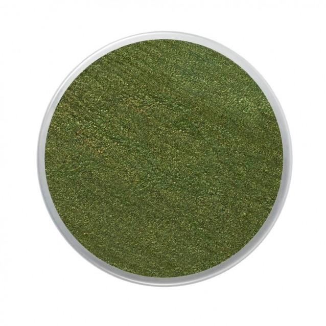 Snazaroo 18ml Κρέμα Face Painting Sparkle Green