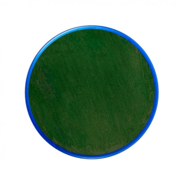Snazaroo 18ml Κρέμα Face Painting Classic Dark Green