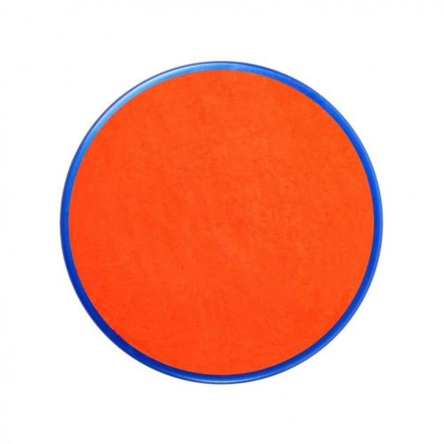 Snazaroo 18ml Κρέμα Face Painting Classic Dark Orange