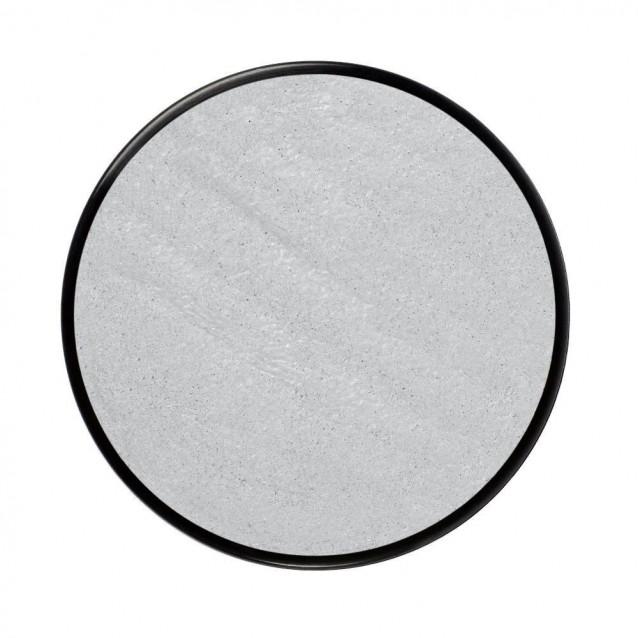 Snazaroo 18ml Κρέμα Face Painting Metallic Silver