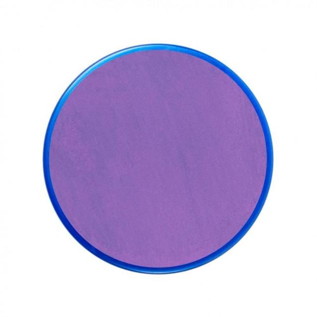 Snazaroo 18ml Κρέμα Face Painting Classic Lilac