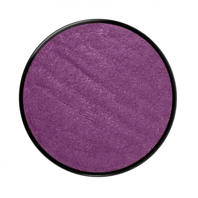Snazaroo 18ml Κρέμα Face Painting Electric Purple