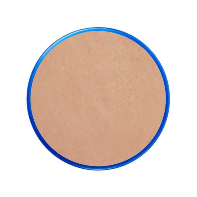 Snazaroo 18ml Κρέμα Face Painting Classic Barely Beige