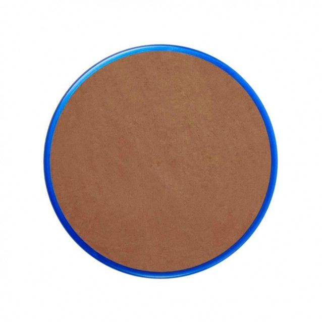 Snazaroo 18ml Κρέμα Face Painting Classic Beige Brown