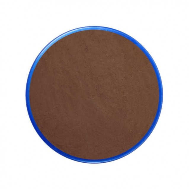 Snazaroo 18ml Κρέμα Face Painting Classic Light Brown