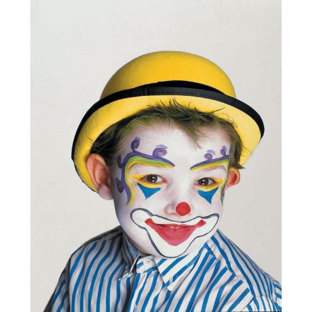 Snazaroo 50ml Κρέμα Face Painting Clown White