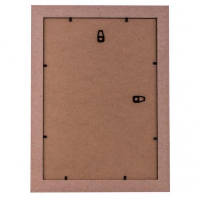 Κάδρο 20x30cm Optimo Φούξια