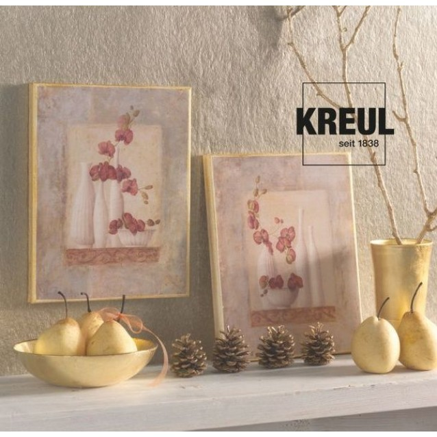 Kreul 150ml Art Potch Κόλλα και Βερνίκι Decoupage Σατινέ