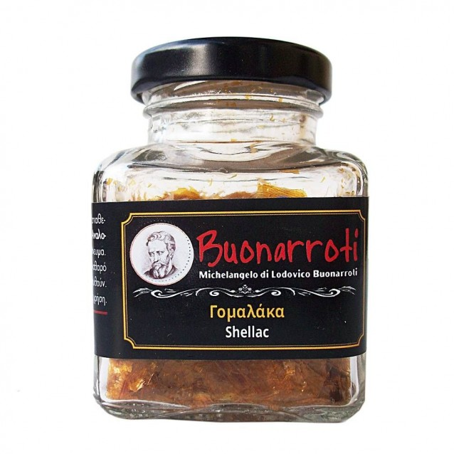 Buonarroti 20 gr Γομαλάκα Ξανθιά