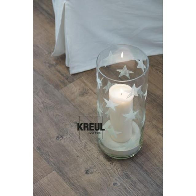 Kreul 150ml Ακρυλικό Χρώμα Glow-in-the-Dark