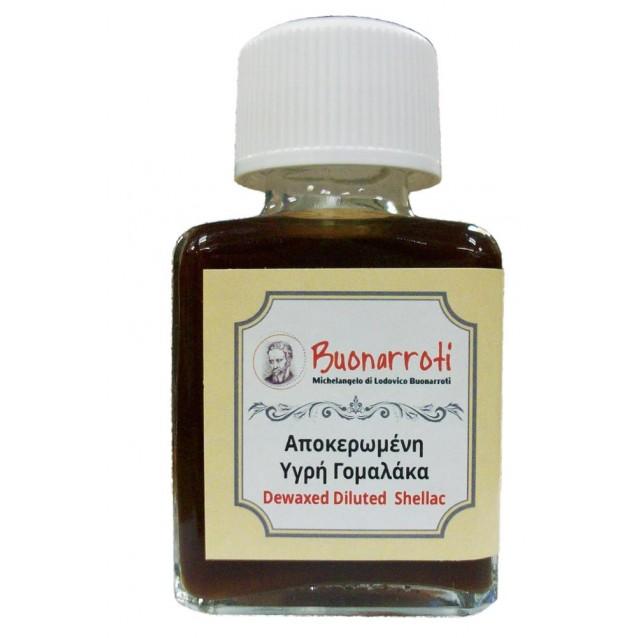Buonarroti 75ml Αποκερωμένη Υγρή Γομαλάκα