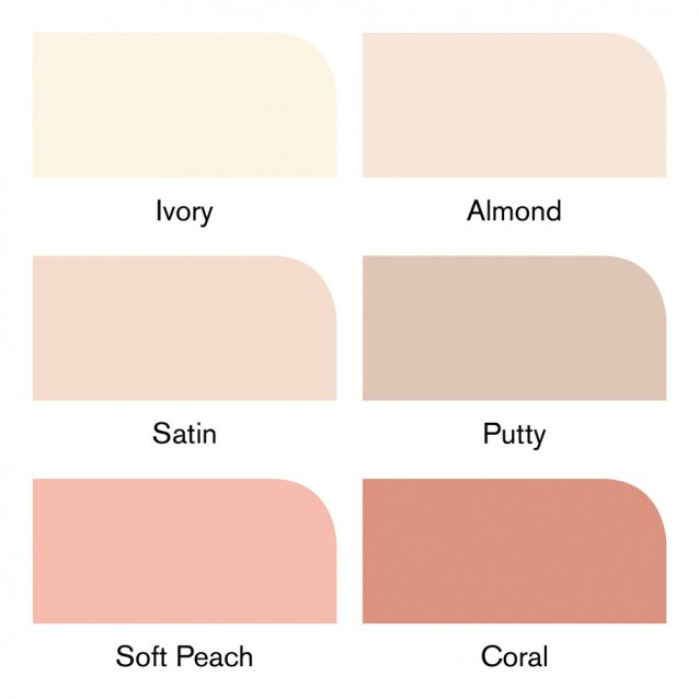 Winsor & Newton 6 Μαρκαδόροι Promarker Χρώμα Δέρματος Set 1