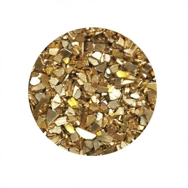Stamperia 40gr Glamour Sparkles Gold