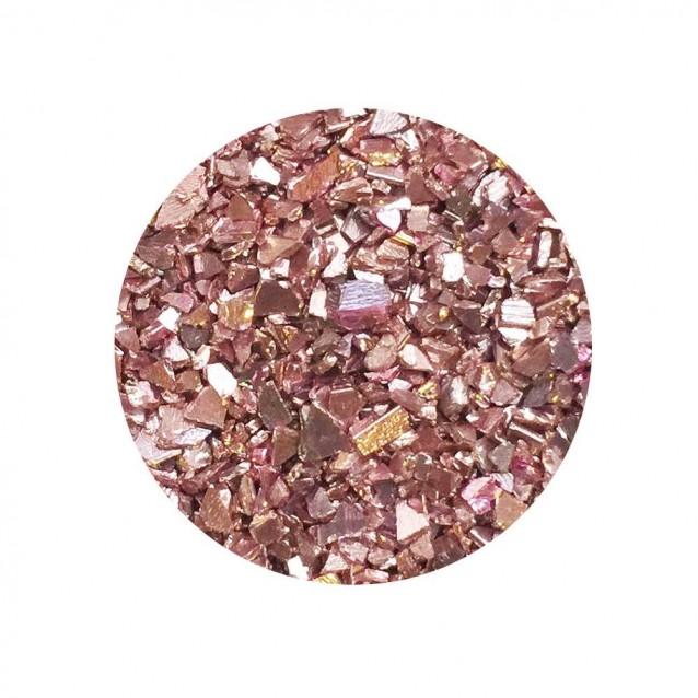 Stamperia 40gr Glamour Sparkles Ancient Pink