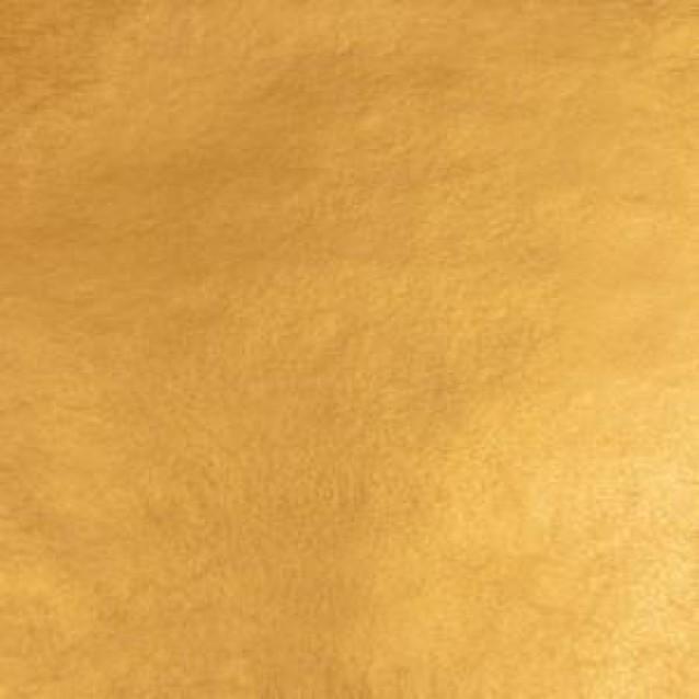 25 Φύλλα Χρυσού 22 kt Φλωρεντίας 8x8 cm, Κολλητό