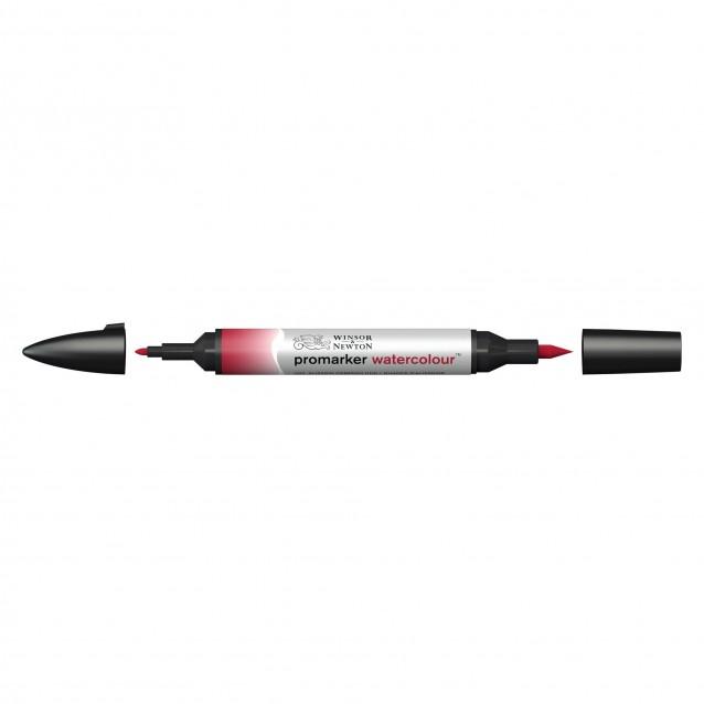 Winsor & Newton Μαρκαδόρος Promarker Watercolour 003 Alizarin Crimson Hue