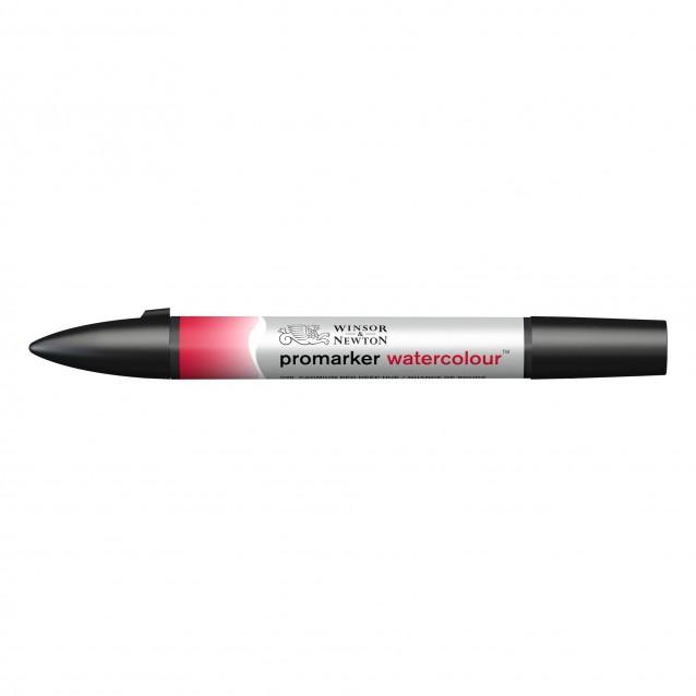 Winsor & Newton Μαρκαδόρος Promarker Watercolour 098 Cadmium Red Deep Hue